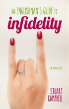 Infidelity website cover