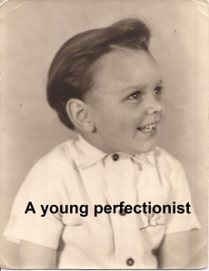 perfectionist 1953 quiff