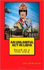 libya cover