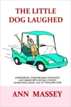 Cover of The Little Dog Laughed