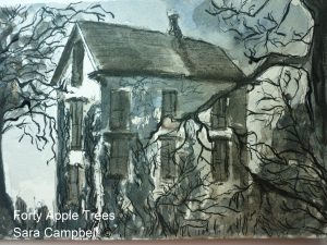 Forty Apple Trees small