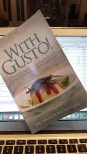 with gusto cover