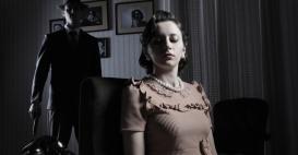 noir, romance book, femme fatale, cairo