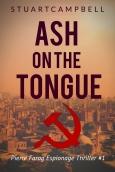 Ash on the Tongue Novella